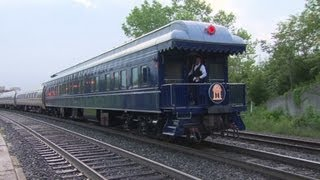 VP candidates differ on rail funding