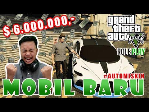 Gta V Roleplay Beli Mobil Impian Auto Miskin Exodus Prime Indonesia By Dep Miamor