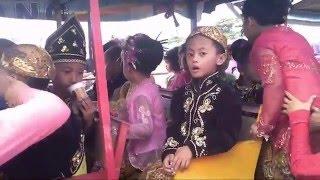 Download Video Hari Kartini 👘 Damar Dirias Pakaian Adat Jawa MP3 3GP MP4