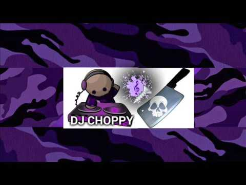 Dj Choppy - LOYALTY (SCREWED & CHOPPED)