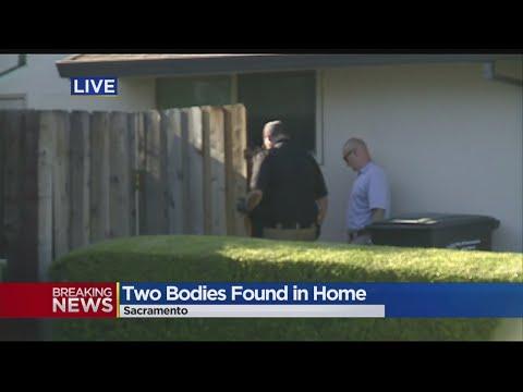 2 Bodies Found Inside South Sacramento Home
