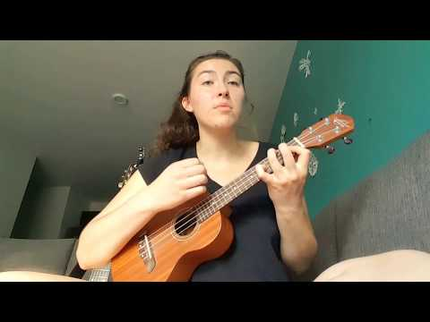 Pain Is So Close to Pleasure -- Queen (ukulele) cover