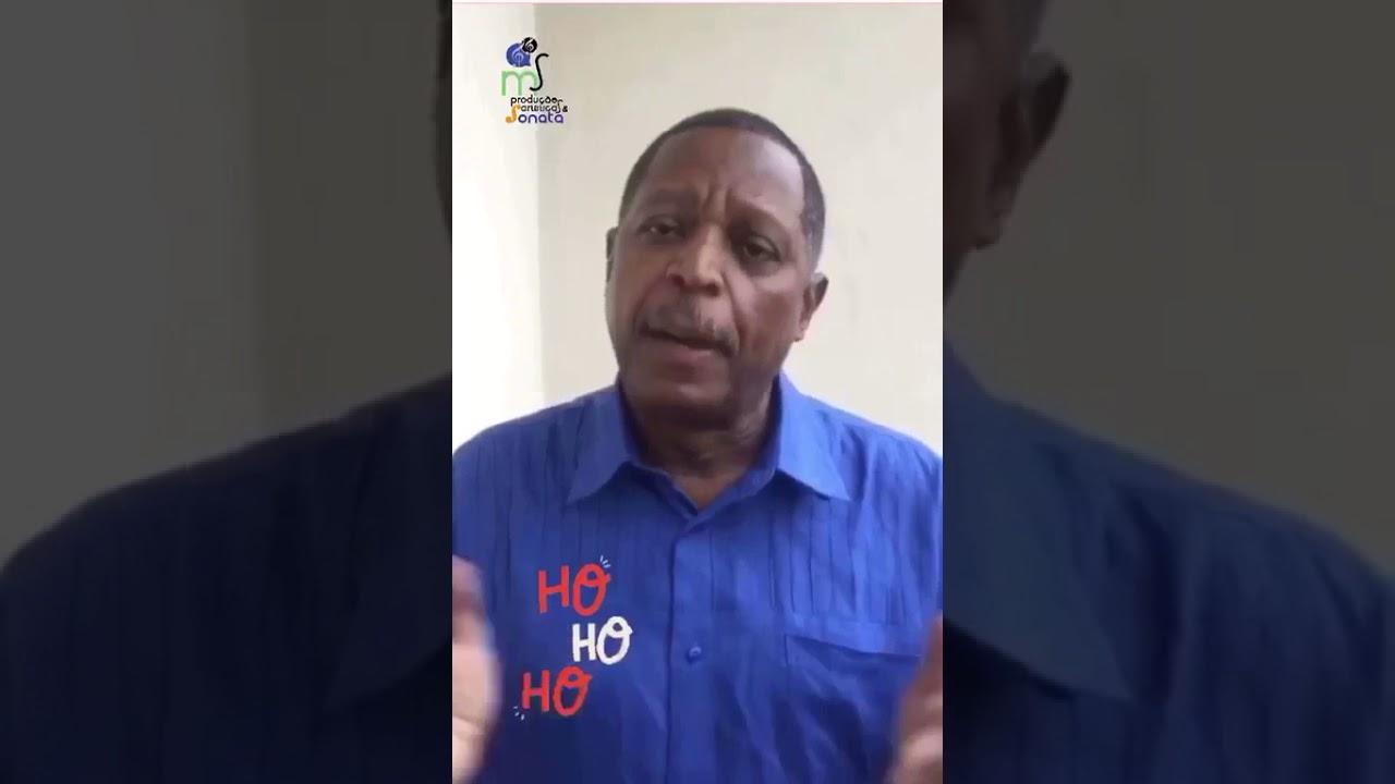 Marquinho Sathan - Natal Com Atitude (Roberto Chamma)