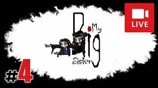 """[Archiwum] Live - MY BIG SISTER! (2) - [2/2] - """"Rzeźnik bez twarzy"""""""