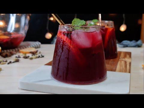 boisson-noël---bissap-aux-épices-et-clémentine