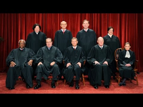 The most important Supreme Court case in decades