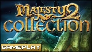 Majesty 2 Collection Gameplay PC HD