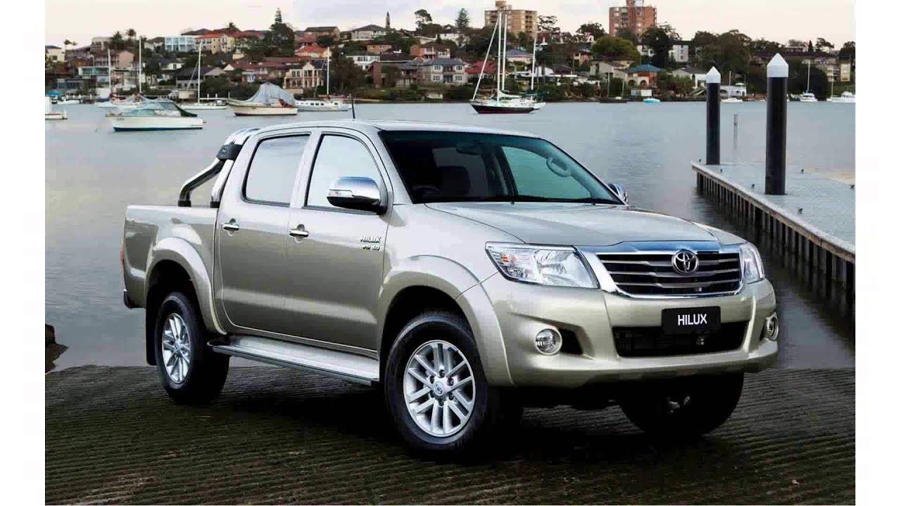 Toyota Hilux Srv 2 7 Flex 4x4 Ano 2015 Model