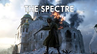 "Battlefield 1 - Alan Walker's ""The Spectre"" Cinematic Collaboration"