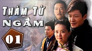 Phim Hình Sự Trung Quốc 2019 | Thám Tử Ngầm - Tập 1 | Phim Bộ Trung Quốc Hay Nhất