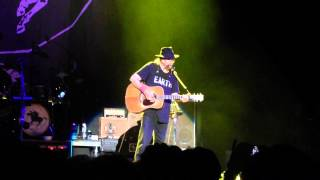 Neil Young - Heart Of Gold (Liverpool Arena, 13th July 2014)