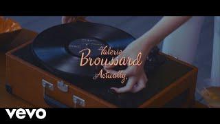 Valerie Broussard - Actually (Lyric Video)