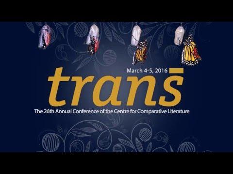 "Linda & Michael Hutcheon: ""Operatic Transformation: Translation, Adaptation, Transladaptation"""