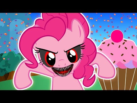 Evil Pinkie Pie | Party Time