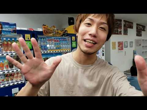 Vintage Magic's LGS World Tour @ Hareruya = #1 MTG Card Shop In Japan & TOMOHAPPY YouTube Channel
