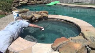 fix-a-leak spa repair