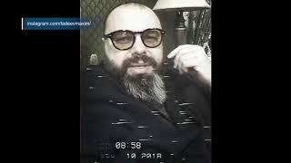 Максим Фадеев о помолвке с Наргиз Закировой