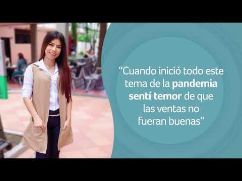 Angie Cartagena nos