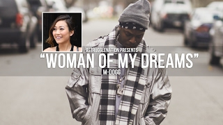 M-DOGG - Woman of my Dreams (Official Music Video)