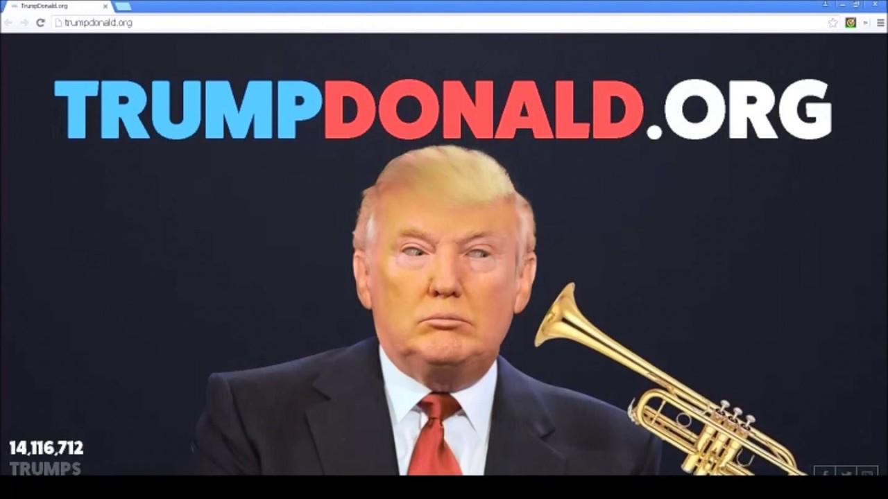 Donald Trump App
