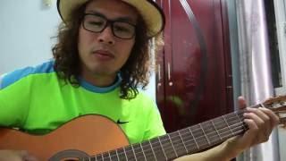 Подмосковные вечера/ Moscow Nights/ Chiều Matxcova - Guitar Solo