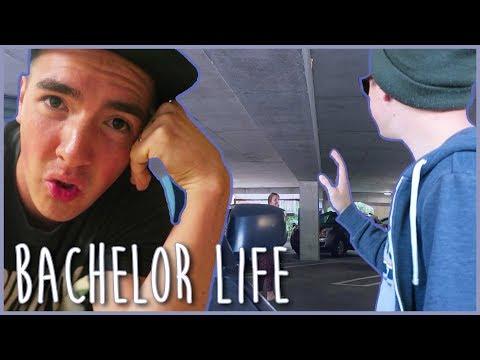 livin' the BACHELOR LIFE