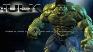(Hindi Commentary) The incredible hulk GamePlay