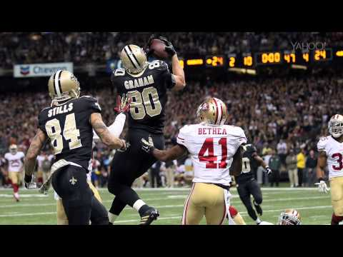 How Jimmy Graham changes Seahawks