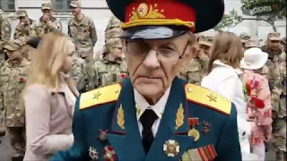 видео На 9 мая парада в Запорожье не будет. Массовые гуляния переносятся в два парка города
