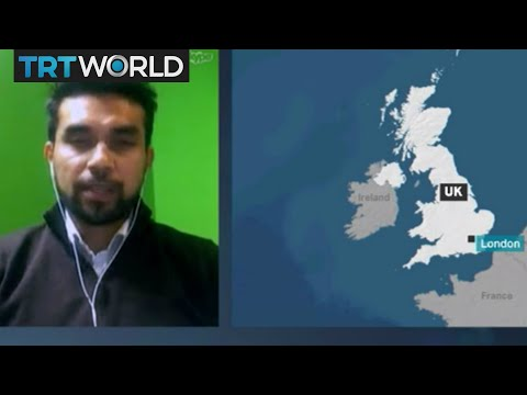 Israel-Palestine Tensions: Interview with political analyst Nasim Ahmed