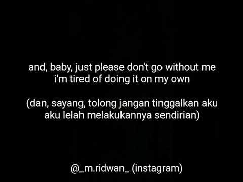 You And Me - Marshmello (Lirik Bahasa Indonesia)