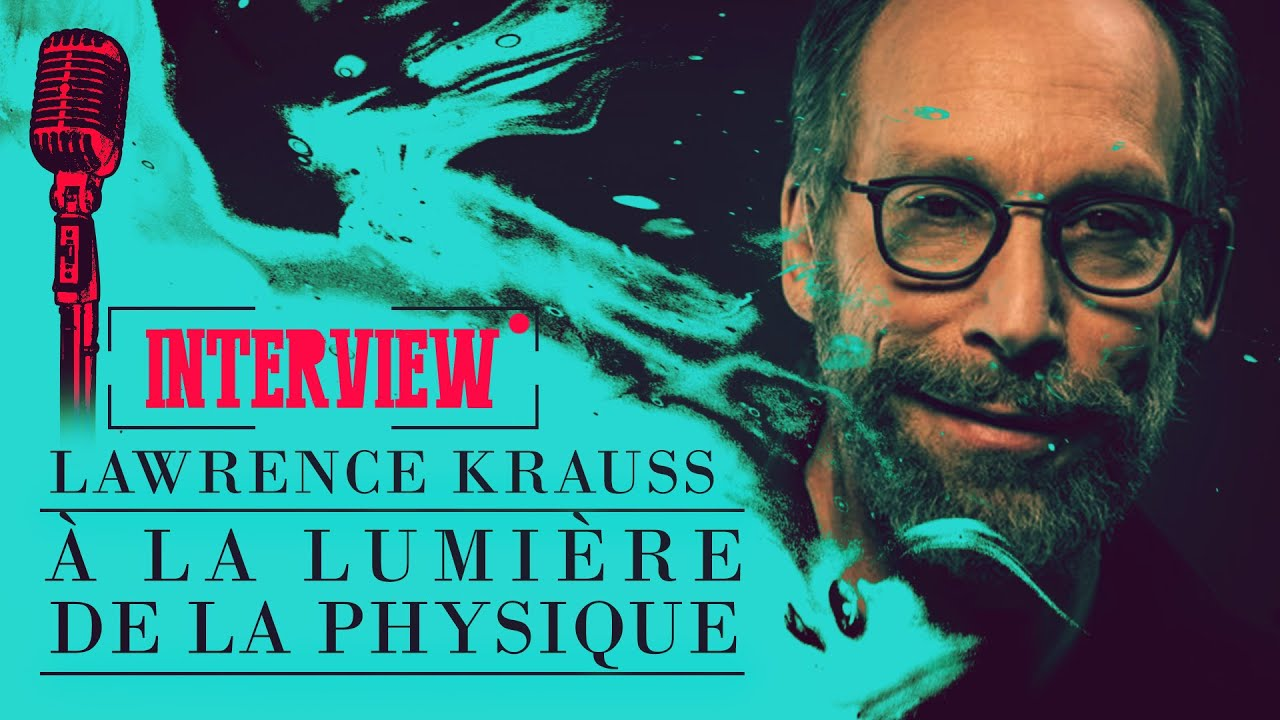 In light of Physics - An interview with Lawrence Krauss