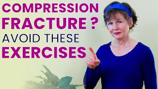 Compression Fracture: Movements that Increase Risk Fracture