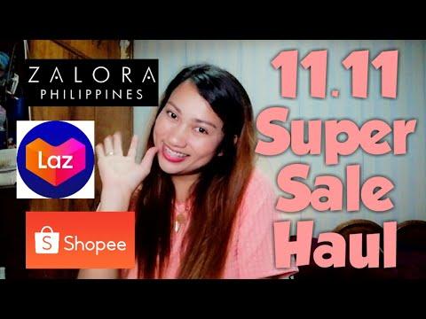 11.11-super-sale-haul-(shopee,-lazada-&-zalora)