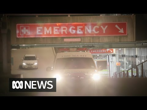 Can the ever-worsening health crisis in Tasmania's hospitals be fixed?  ABC News
