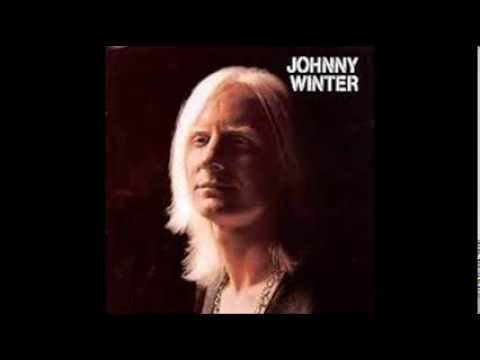 Johnny Winter - ONLY BLUES MUSIC