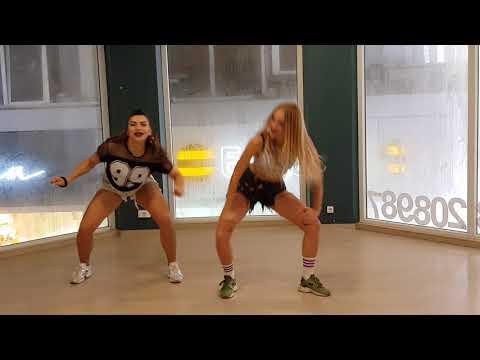 Reggaeton choreo - el Desorden - Ozuna y Daddy Yankee
