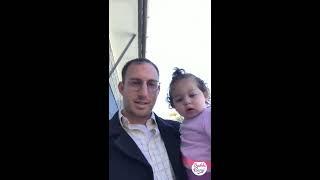 Aliyah Vlog #1