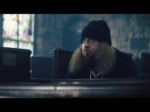 Rittz - I'm Only Human - OFFICIAL MUSIC VIDEO