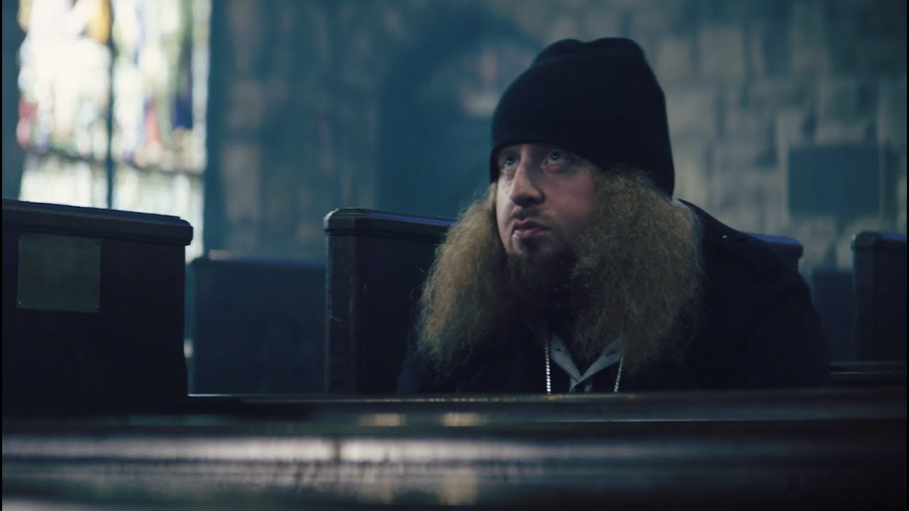 Rittz i m only human official music video - 1 3