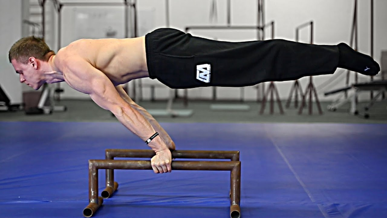 Advanced Frog Stand how to do a planche – the fundamentals – fitnesspurity