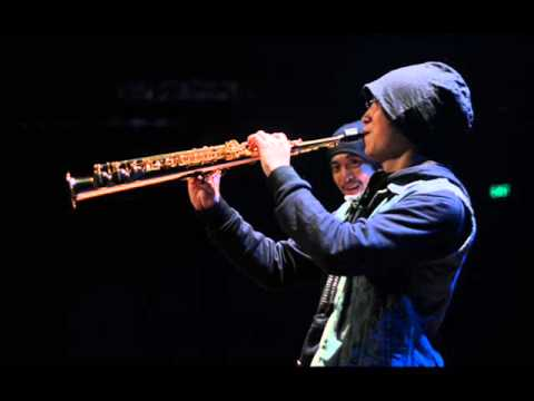 Endless love(thần thoại) Bao Anh Soprano Saxophone Cover