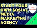 Tai Lopez - How To Start Your Own Social Media Marketing Business FAST!