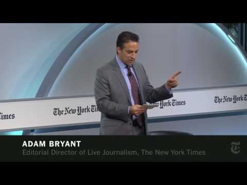 The New York Times Higher Ed Leaders Forum: Closing Remarks and Key Insights