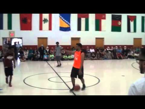 2014 Senior Finals - Cincinnati vs Dayton