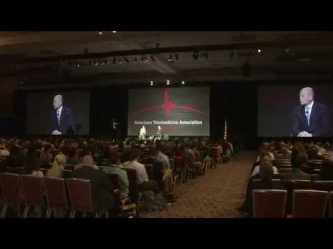 ATA 2014 Monday Plenary - Stephen Hemsley, CEO UnitedHealth Group