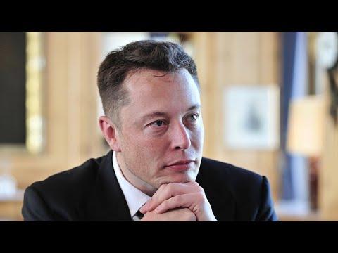 Elon Musk, From YouTubeVideos