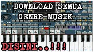 Download style ORG 2018,semua genre musik ada disini..!!!
