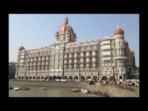 TOP 10 POSH AREAS IN MUMBAI