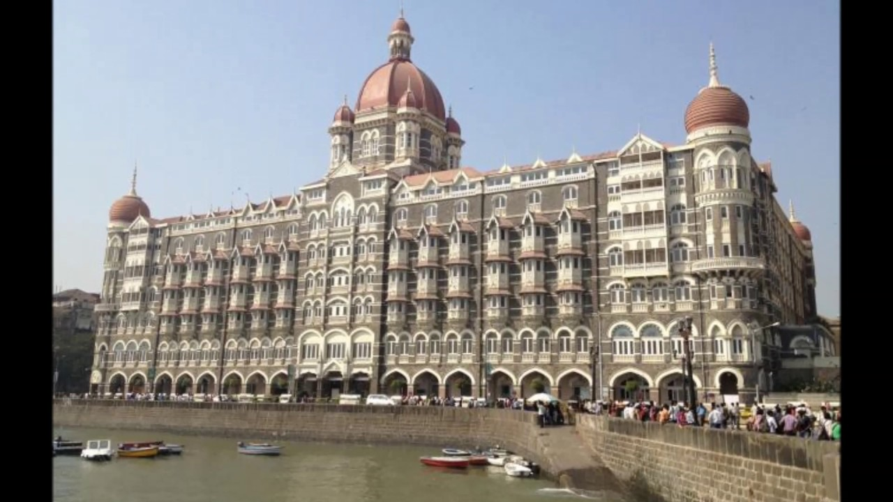 Most Posh And Fashionable Area Of Mumbai